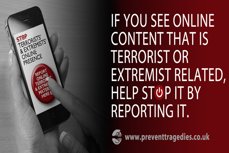 Prevent tragedies image 2