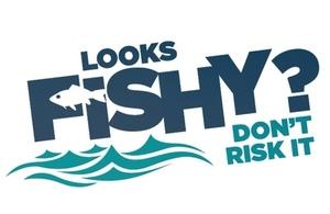 Looks fishy?