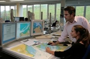 Cartographic training