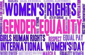 Gender poster