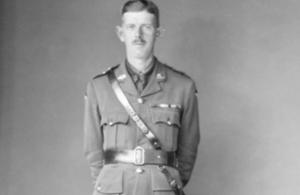Arthur Seaforth Blackburn