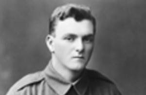 Patrick Joseph Bugden