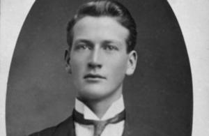 Percy Herbert Cherry