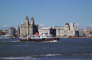 City of Liverpool.
