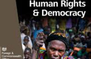 FCO Annual Human Rights Report