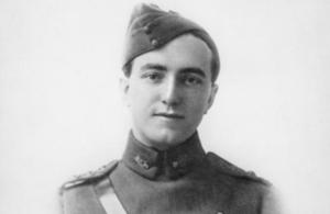 Francis Hubert McNamara