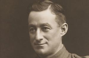 Edward John Francis Ryan