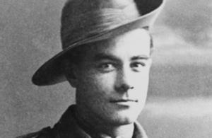 Arthur Percy Sullivan