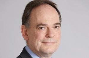 Gordon Welsh
