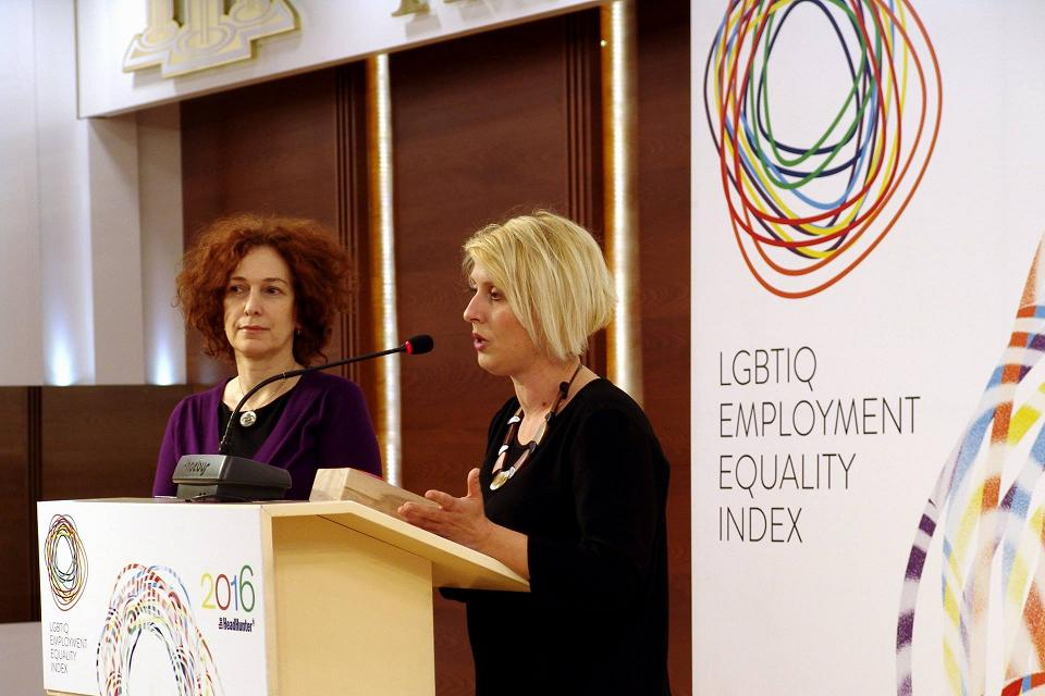 LGBT Employer Equality Index Awards