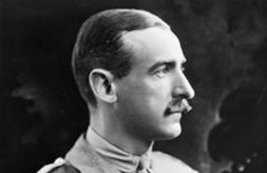Sir Adrian Ghislain Carton de Wiart