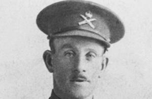 Hugh McDonald McKenzie