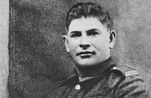 Harry Garnet Bedford
