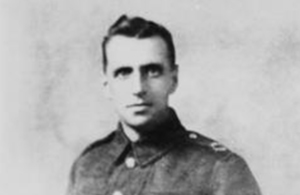 Robert Edward Cruickshank