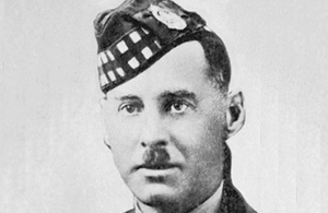 George Fraser Kerr