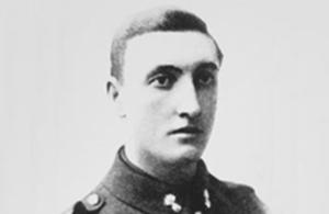 Samuel Forsyth