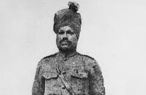 Badlu Singh