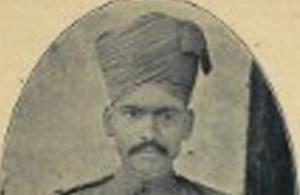 Chatta Singh