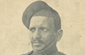 Darwan Singh Negi