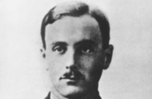 Robert Vaughan Gorle