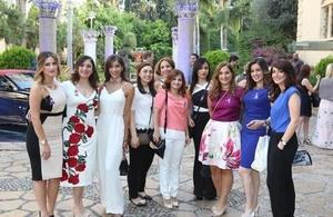 The Queen's Birthday Party Lebanon