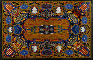 Grimani table top