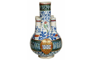 William Burges vase