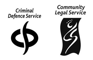 CDS and CLS logos