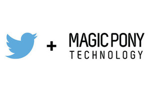Magic Pony Technology