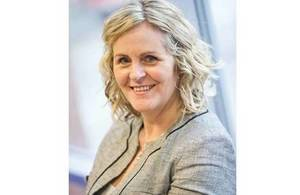 Adele Downey: DBS Chief Executive