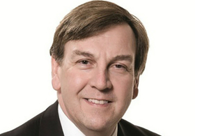 Image of Culture Secretary John Whittingdale