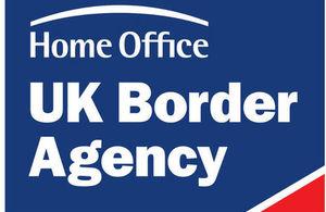 The UK Border Agency