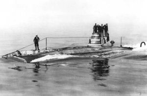 A3 Submarine