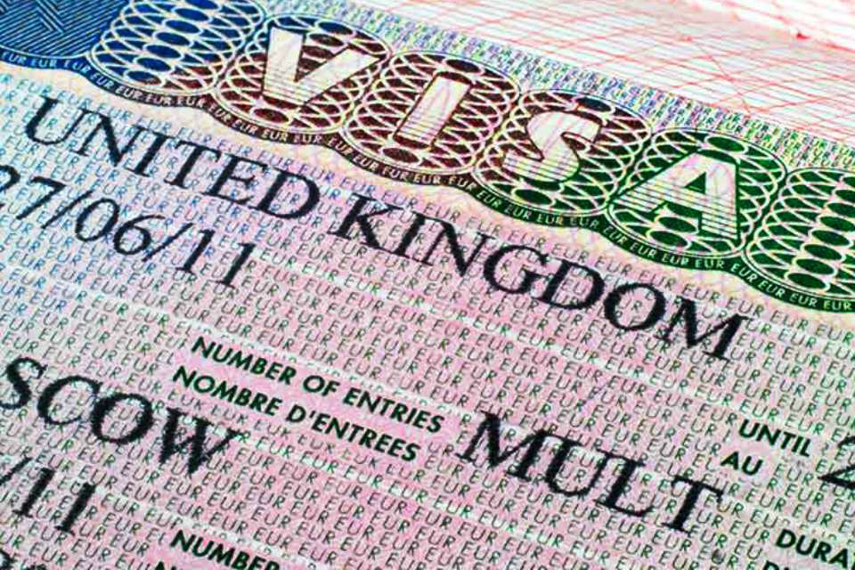 New Online Uk Visa Application Service Launches In Nepal Gov Uk
