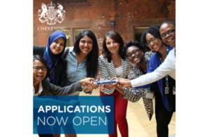 Chevening Applications