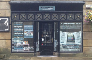Watermark community hub