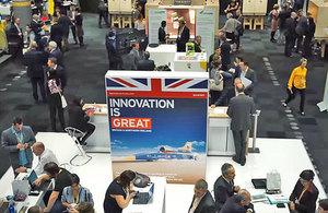 Innovate 2015 - a global spotlight on innovation