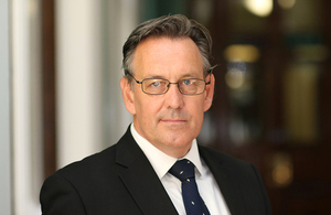Mr Andrew Heyn OBE has been appointed Her Majesty's Consul General to Hong Kong and Non-Resident Consul General to Macao
