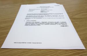 Authorised SQP register