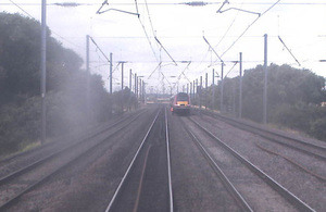 FFCCTV image of incident (courtesy of Virgin Trains East Coast)