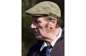 S300 oxfordshire mod farmer commended by prince charles