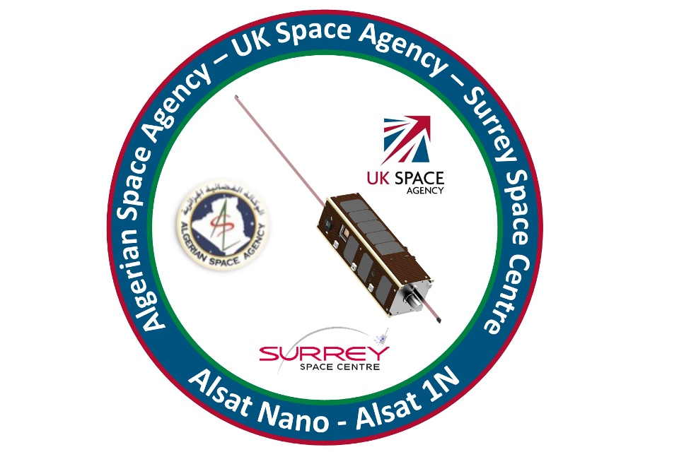 News story: AlSat Nano shipped for launch
