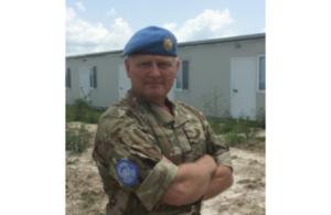 Major Jase Smith
