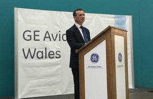 Picture of Secretary of State for Wales