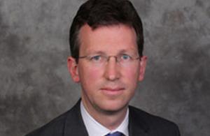 Jeremy Wright QC MP