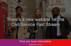 fast stream