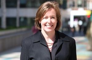 Sarah Rapson