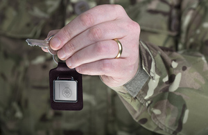 The Government will extend its Forces Help to Buy scheme to 2018.