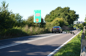 A27 in the South East