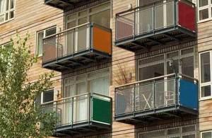 Shared housing
